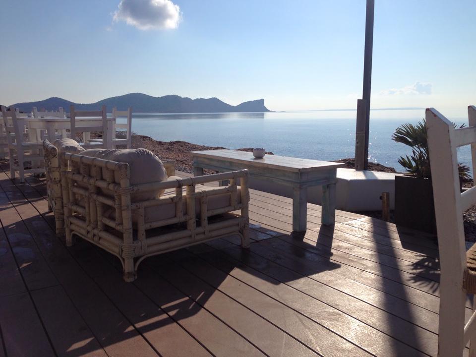 Luciano Marangon Soul Beach Ibiza