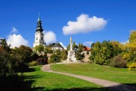 visitare la Slovacchia
