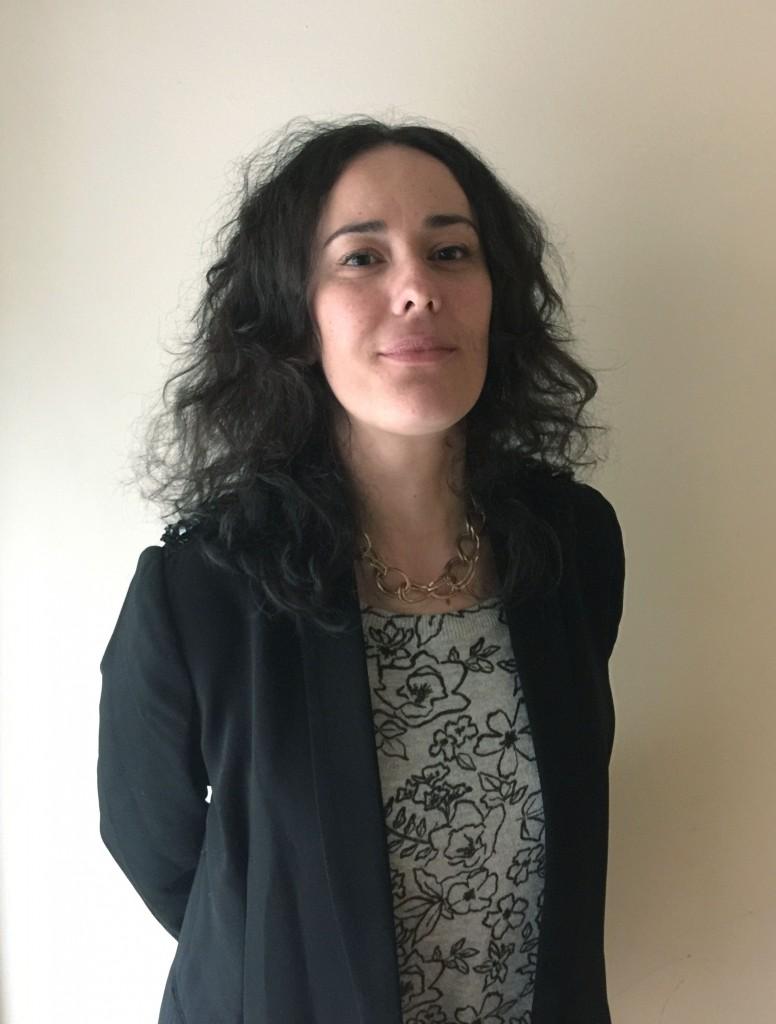Francesca Nuvola cornerjob