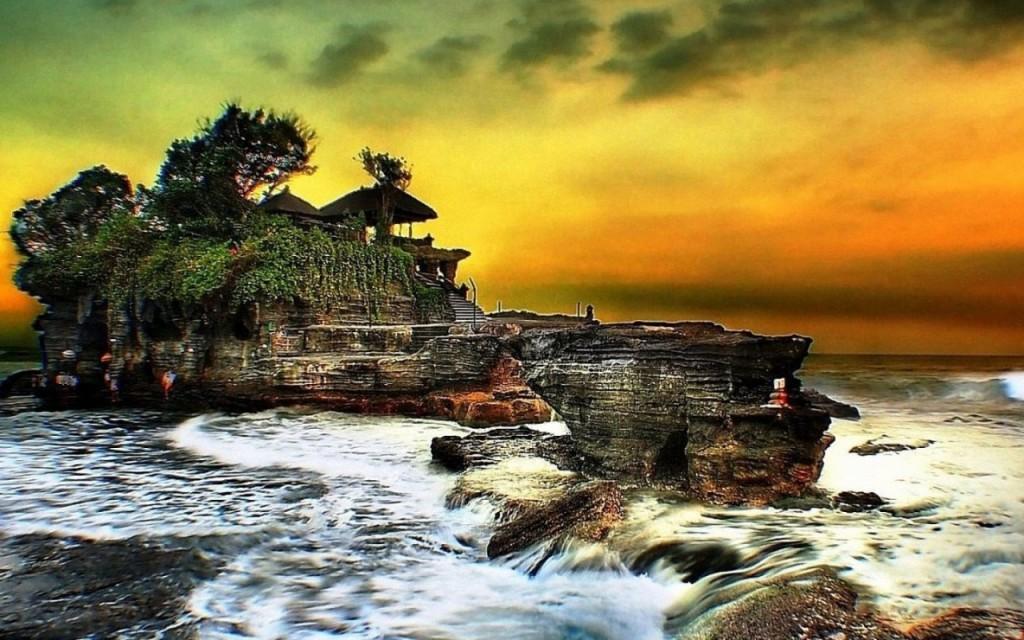 Vivere Indonesia