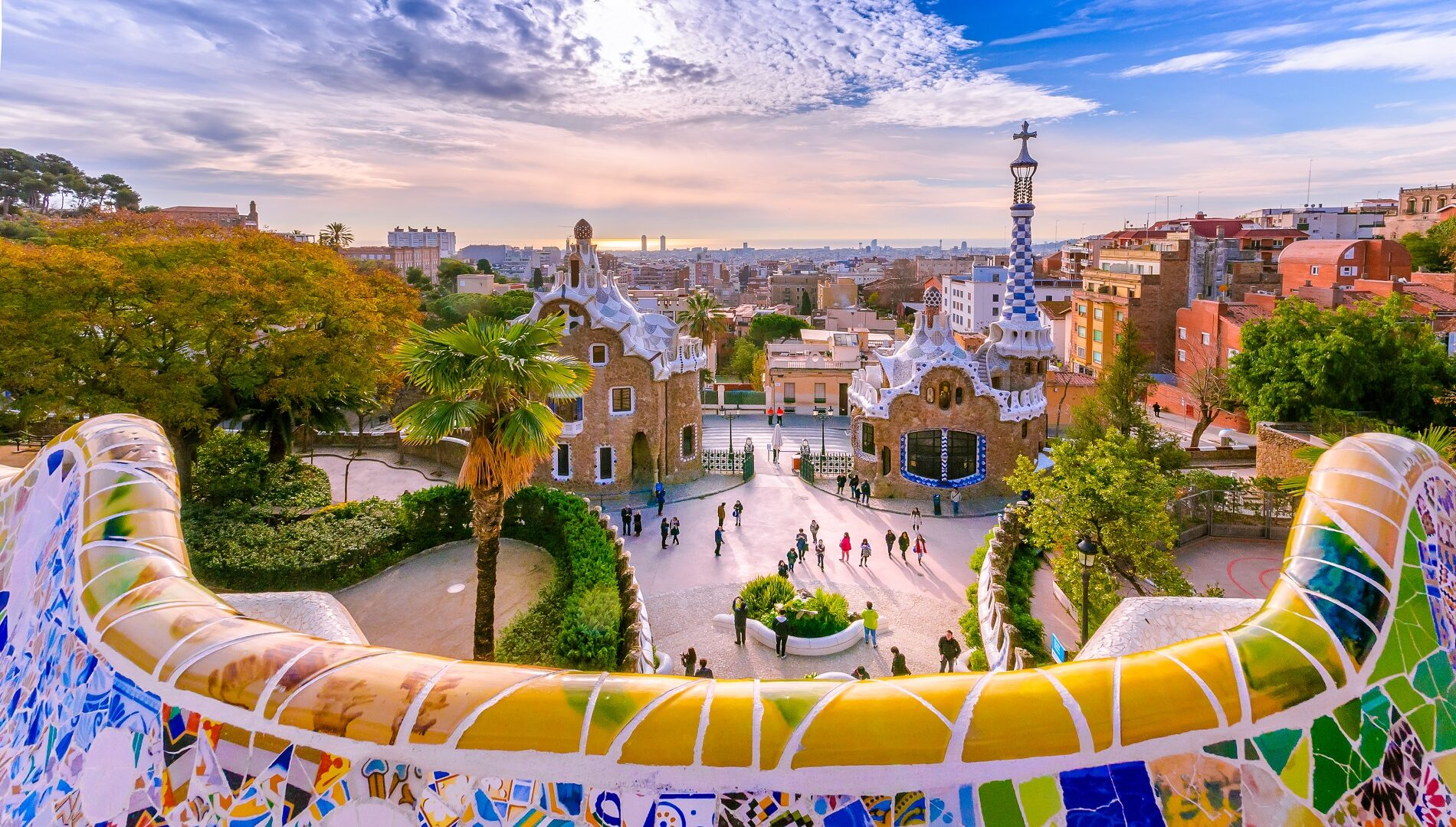 BARCELLONA LOW COST