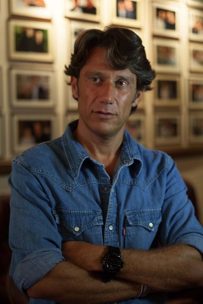 Francesco Panella