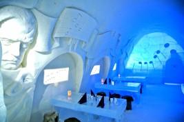 hotel nelle neve finlandia