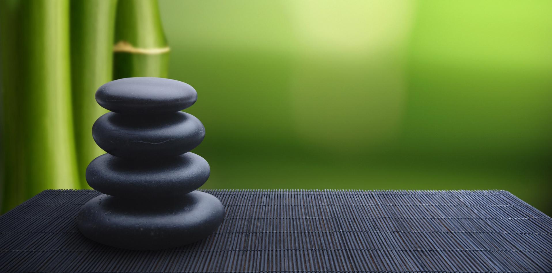 essere in equilibrio