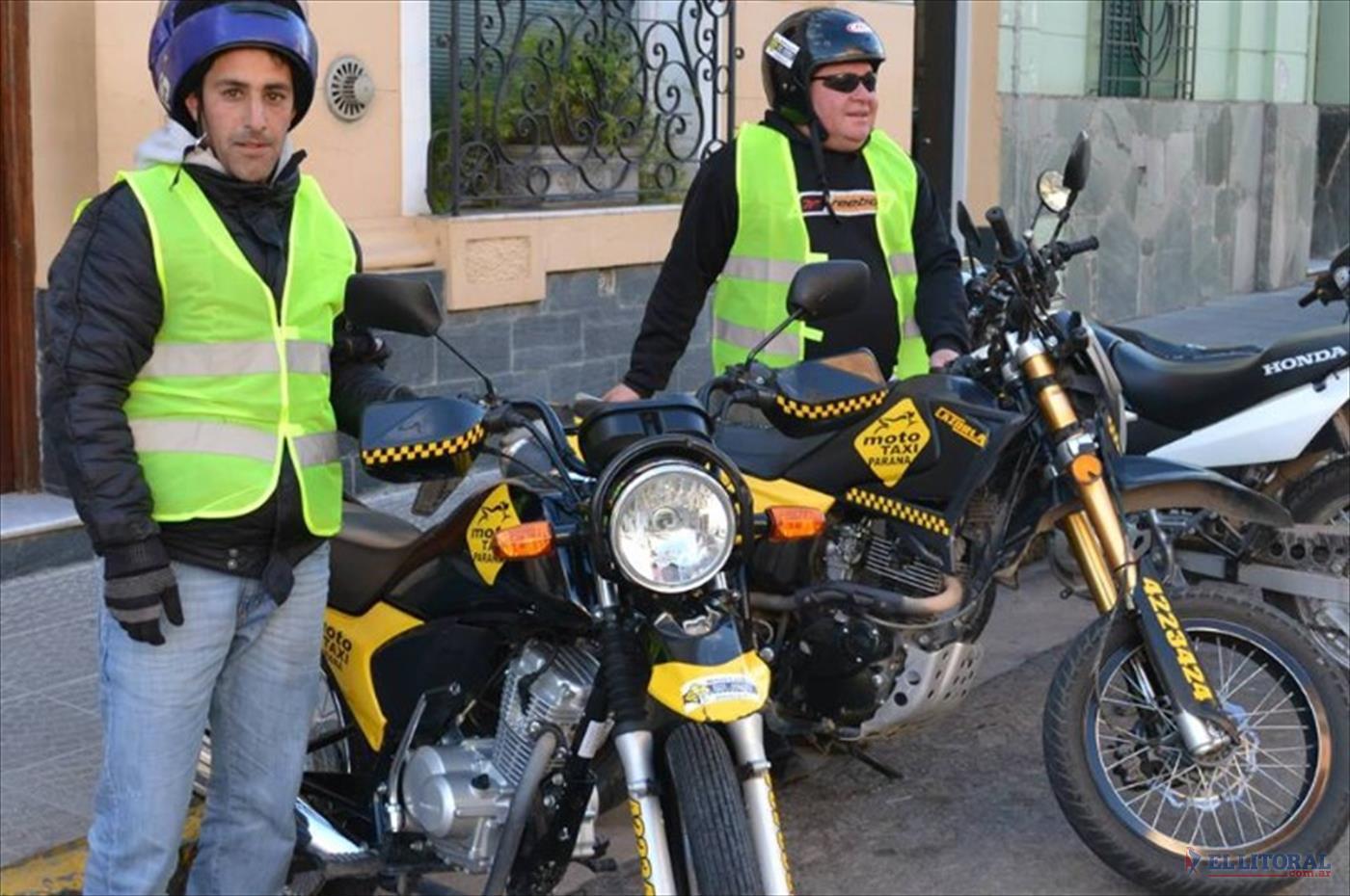 mototaxi brasile