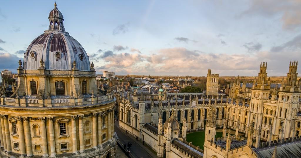 migliori università europa