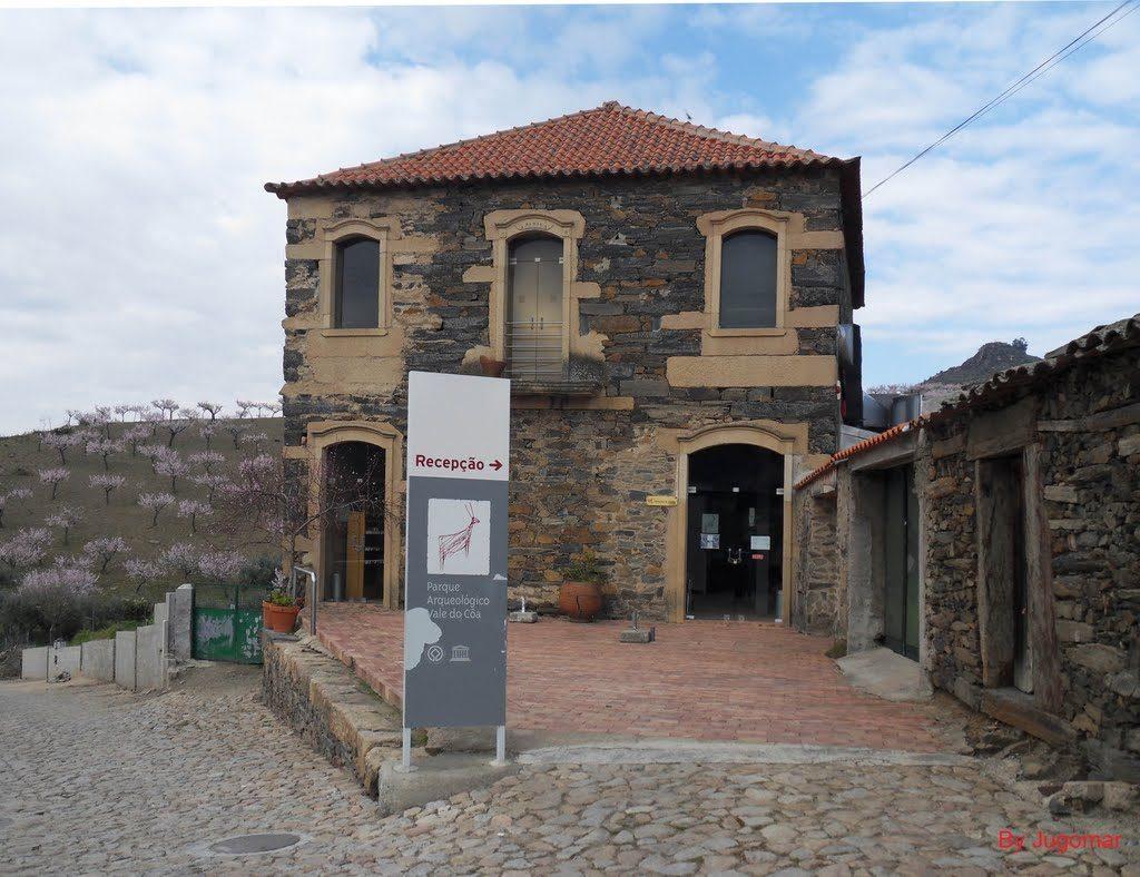 Parque Arqueologico do Vale do Côa