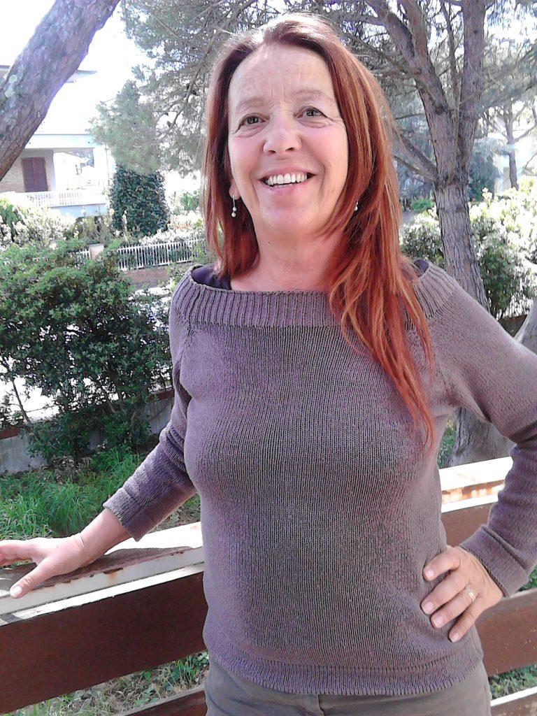 Cristina Pacinotti - un altro posto