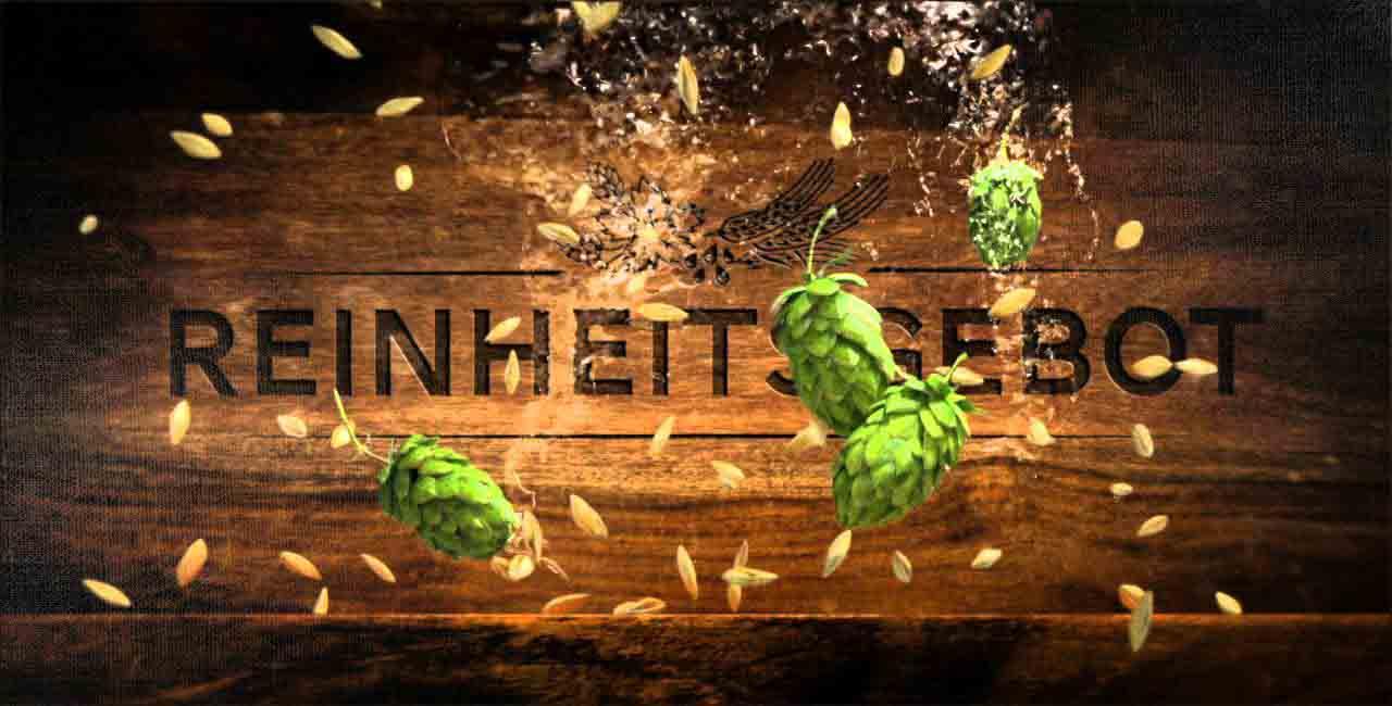 legge di purezza della birra