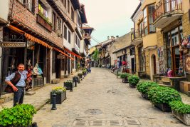 godersi la pensione in Bulgaria