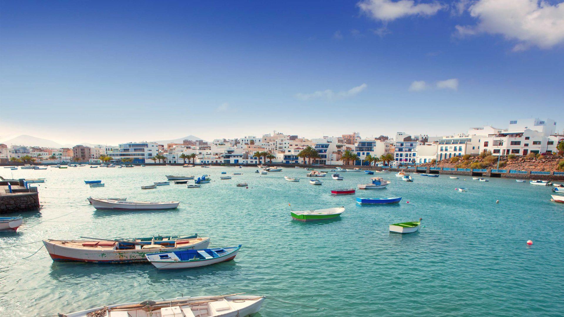 Nasce Lanzaroteando, una guida dedicata alla splendida Lanzarote