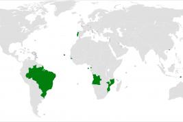 Il portoghese che si parla in Brasile