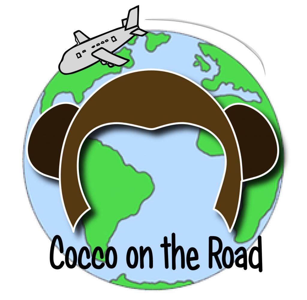 Cocco on the road, il blog di Marika