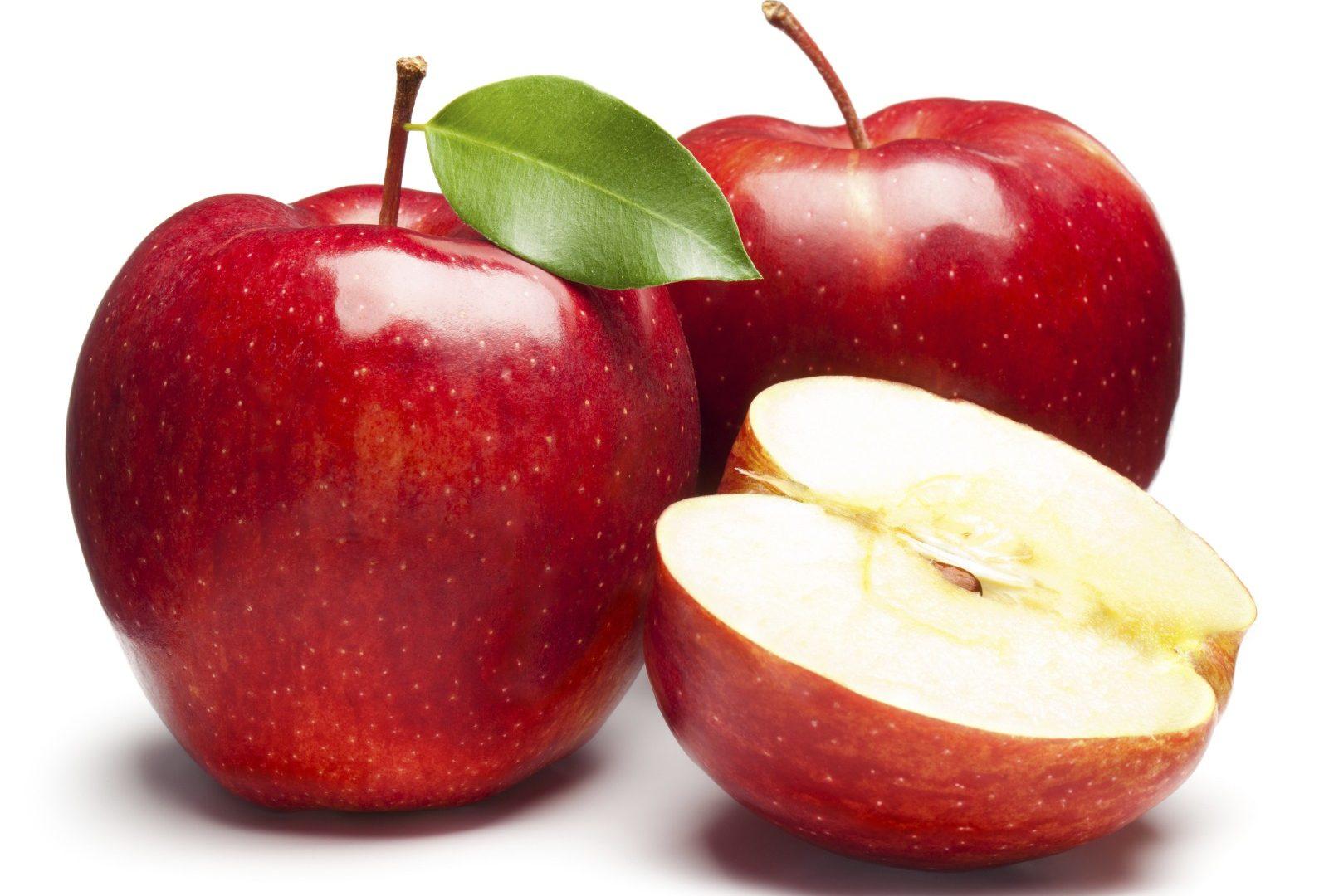 una mela al giorno leva il medico di torno