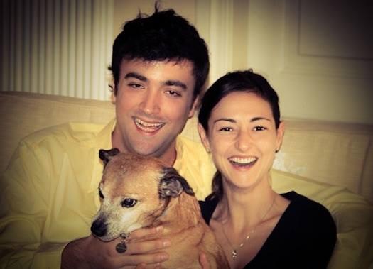 Margherita e Roberto