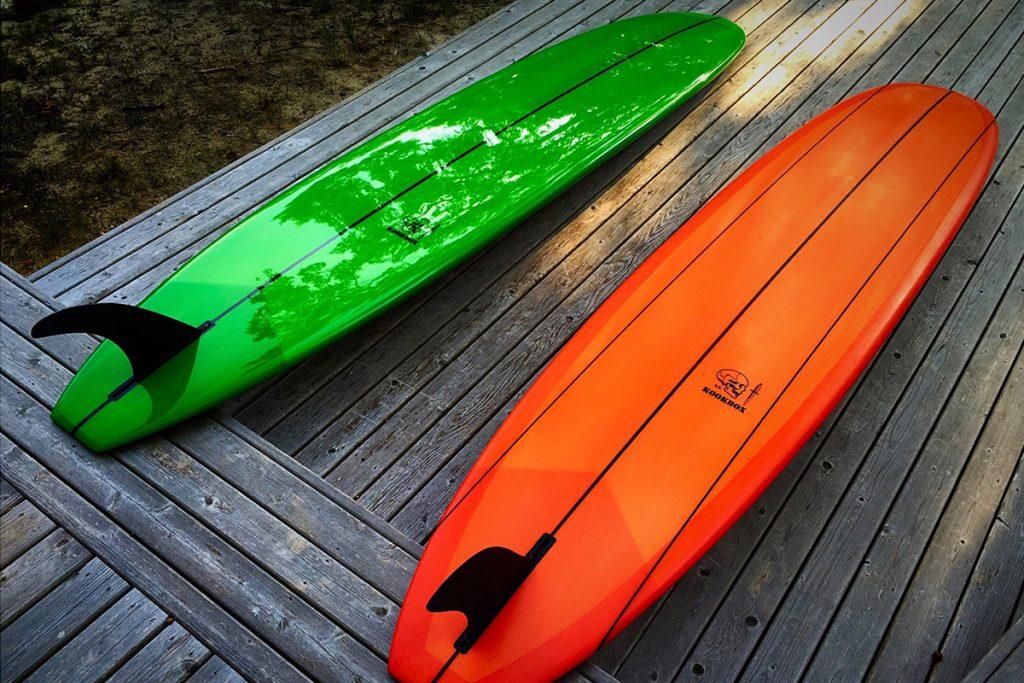 accessori surf