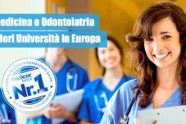 studiare medicina in europa