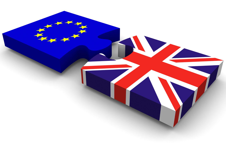Immagine in rappresentanza della Brexit (www.voglioviverecosi.com)