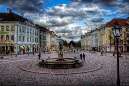 10 motivi per cui dovresti scegliere di andare in Erasmus in Estonia