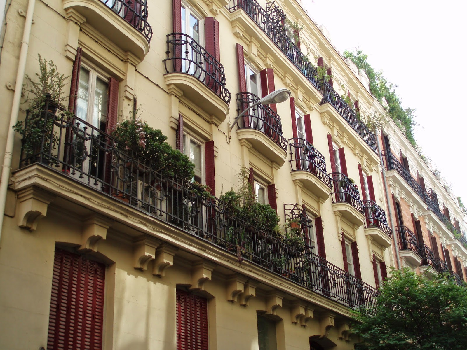 Il mercato immobiliare di madrid spagna - Immobiliare spagna ...