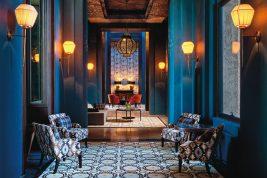 stabilita marocco