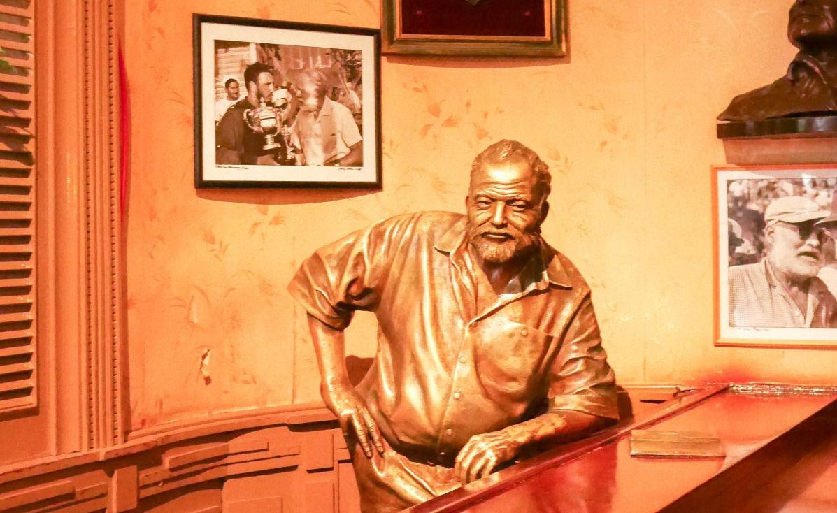 Hemingways Days in Florida