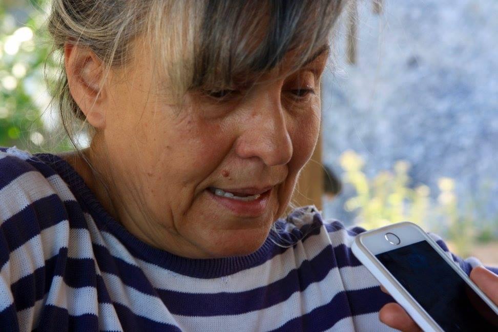 Luciana- la custode di Montecristo