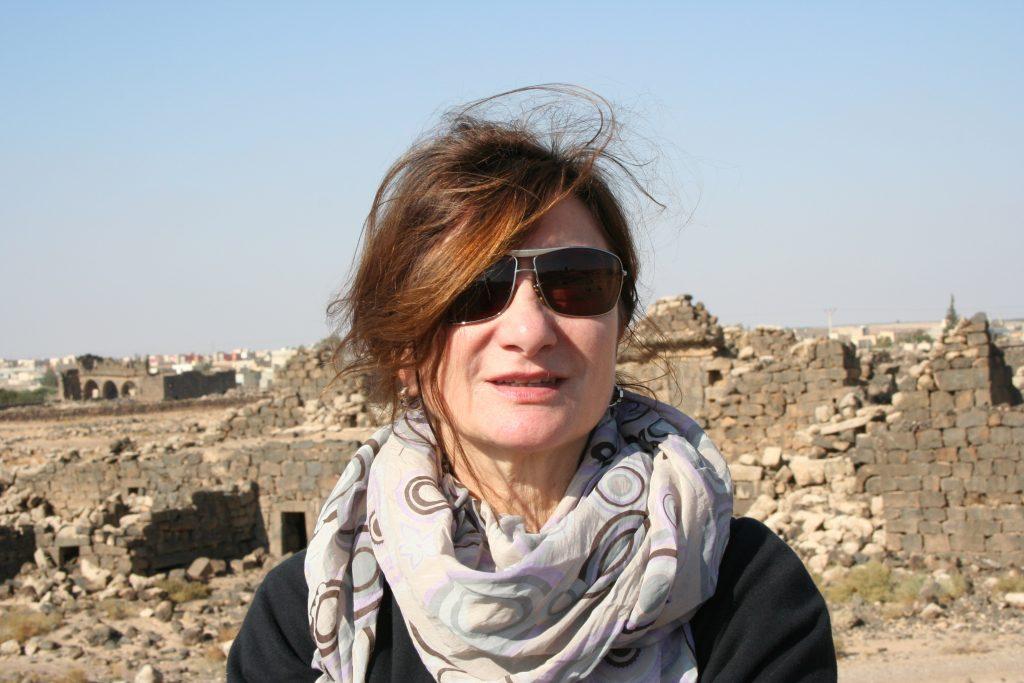 Silvana Benedetti