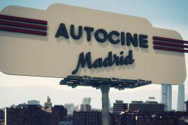 Madrid avrà il suo primo Drive-in (Autocine)