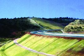 autostrada rabat