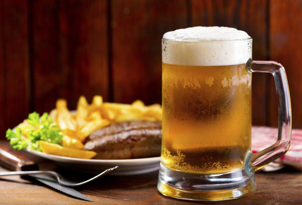 chiedere una birra in spagna