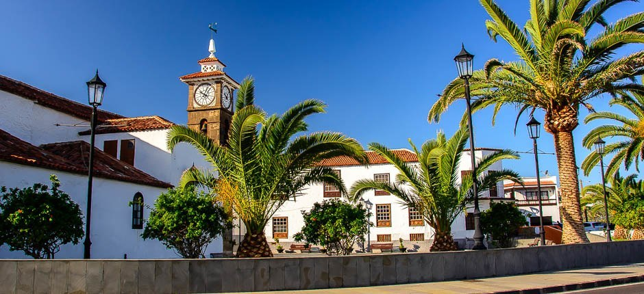 Tenerife: andare in pensione nel'isola dell'eterna primavera