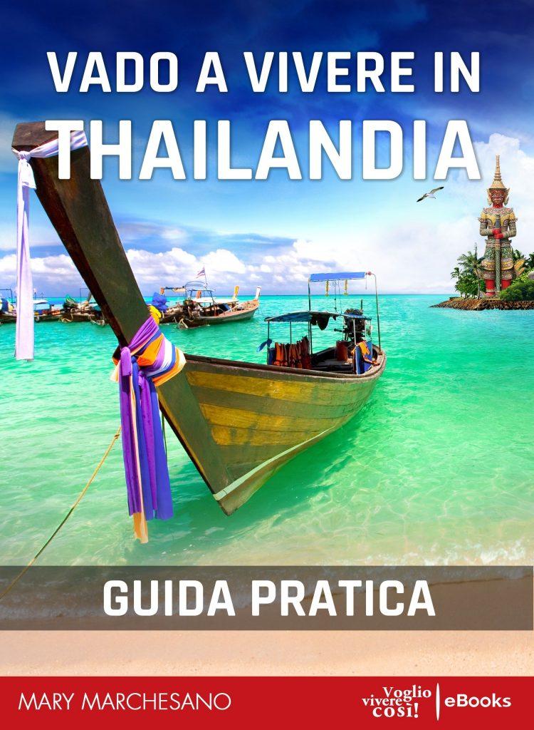 thailand ebooks