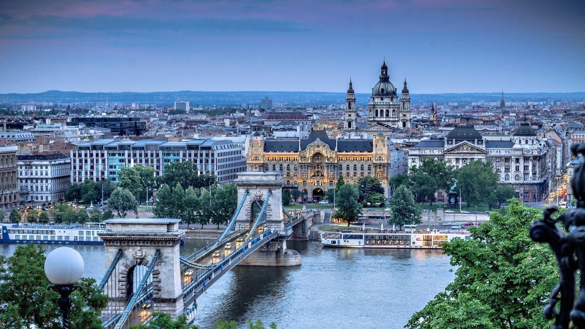 Wine Festival di Budapest