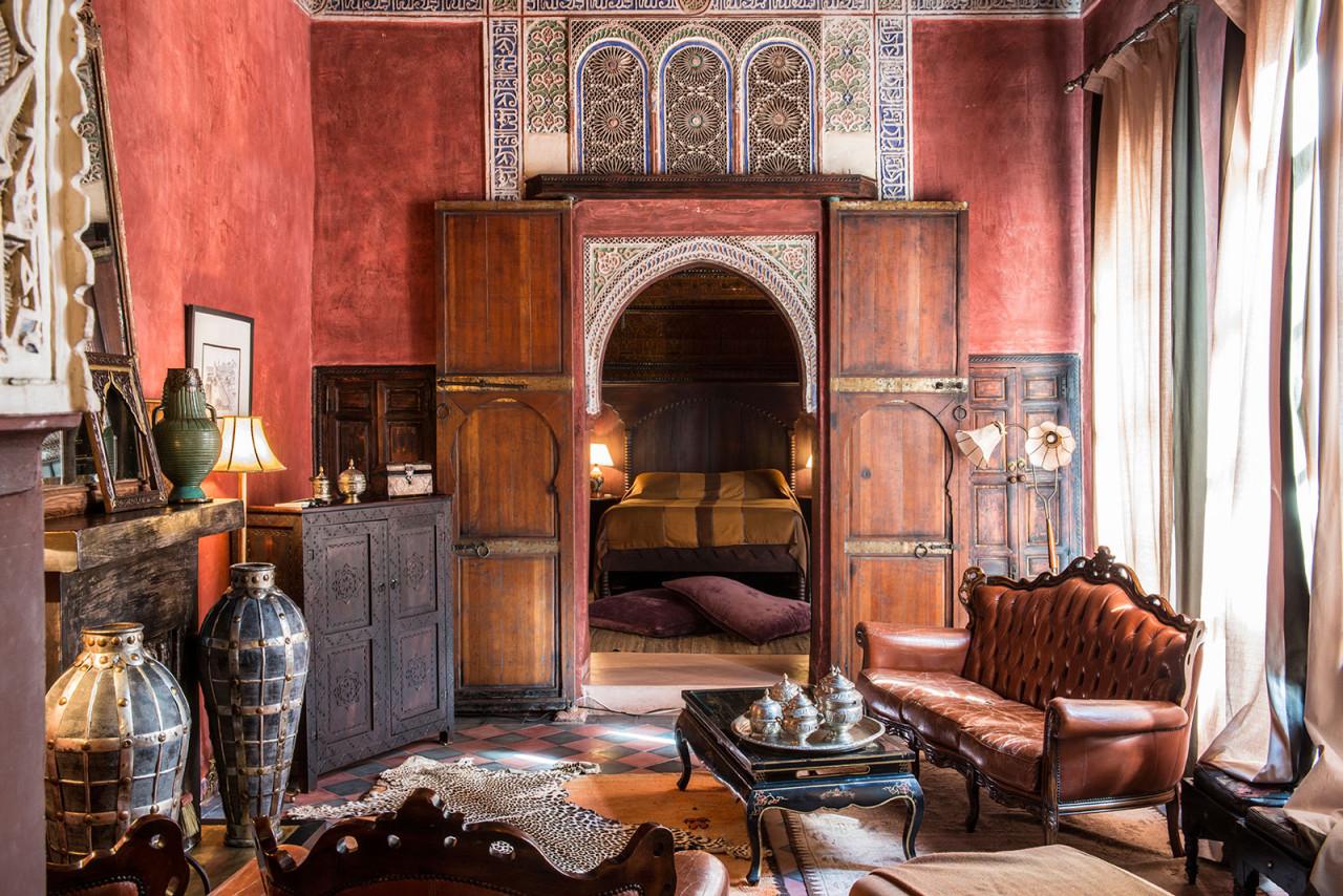 case marocco
