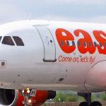 lavorare per easy jet
