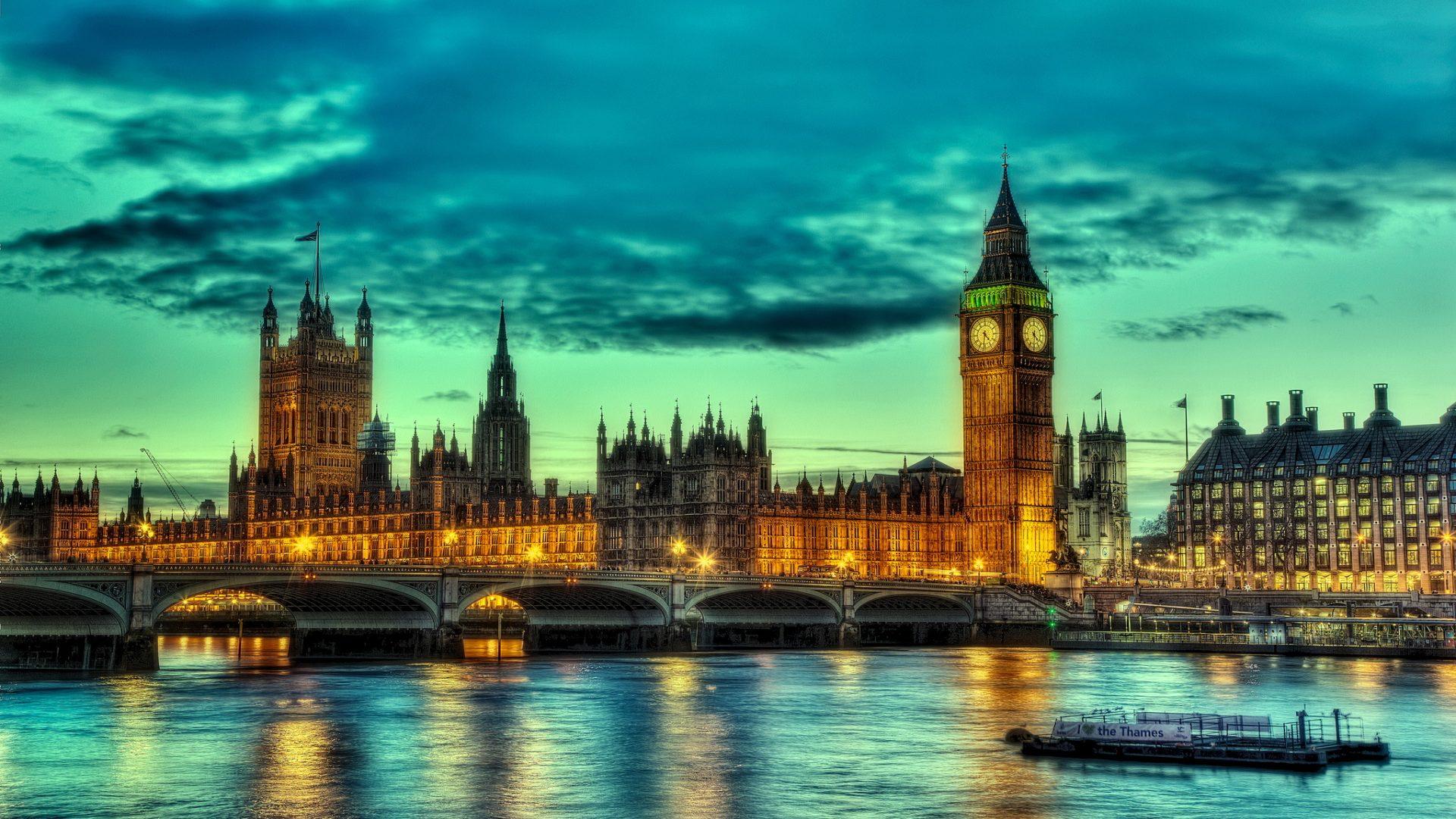 Londra: offerta di EazyCity