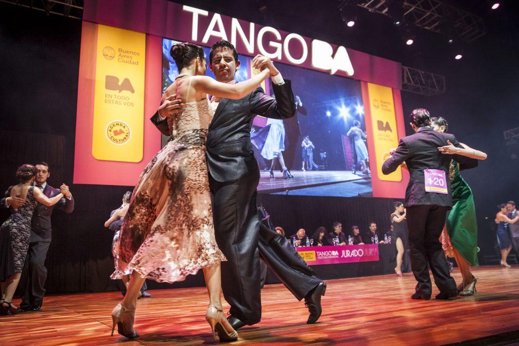 tango festival buenos aires
