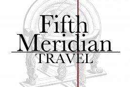 "Donatella Braghieri-Walton , proprietaria dell'agenzia ""Fifth Meridian"" a New York"