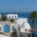 in pensione tunisia