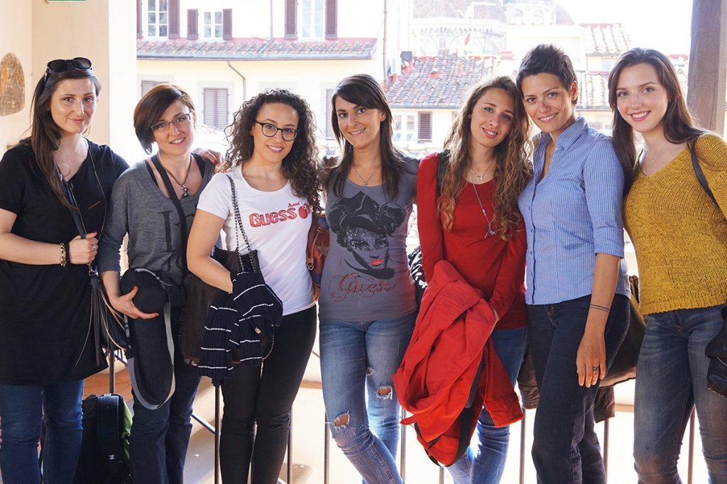 Tre amiche e un blog dedicato a viaggia da solo
