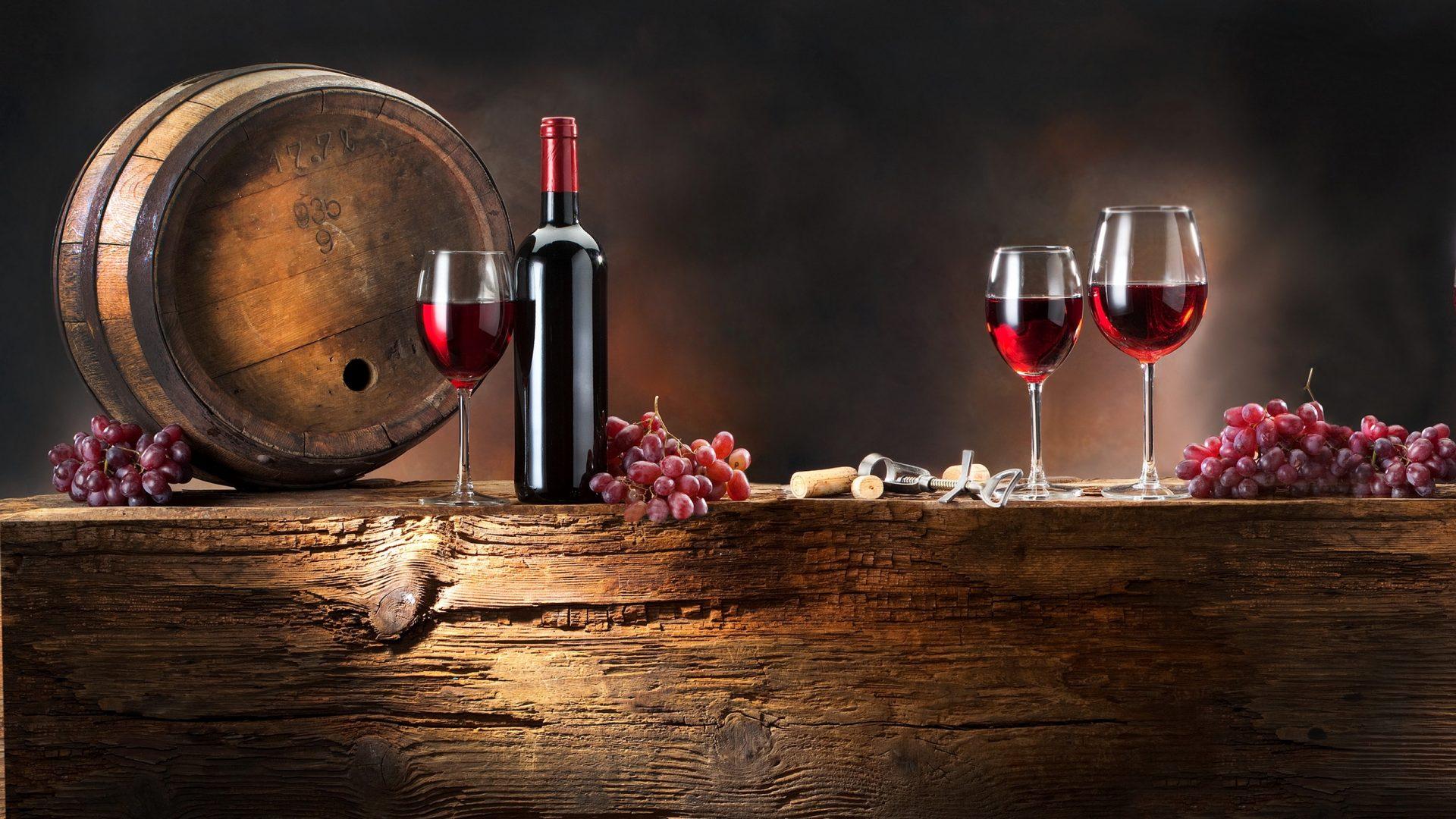 Vini italiani e mercati mondiali