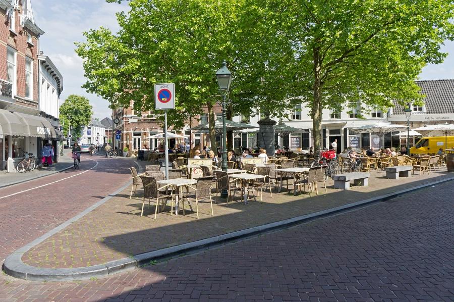Un viaggio a Breda (Paesi Bassi)