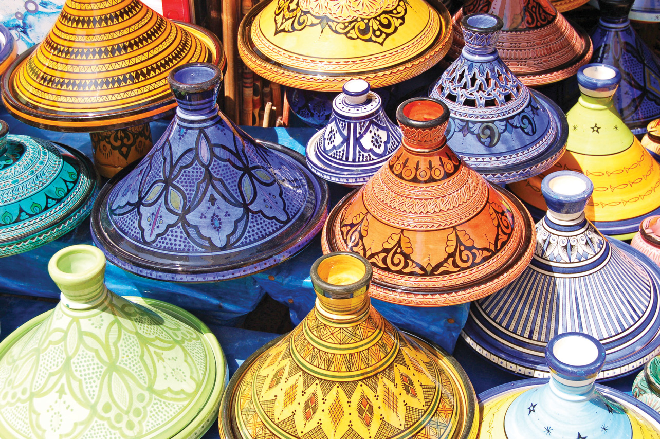 e commerce in marocco