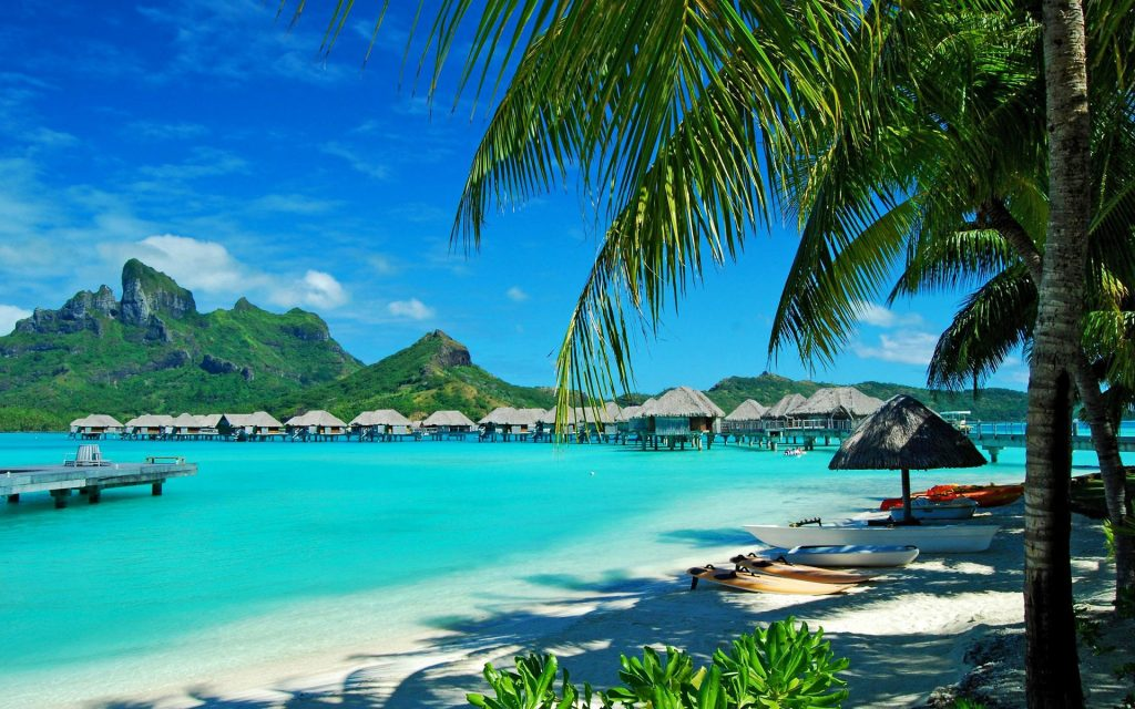 una nuova vita alle hawaii