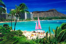 vivere alle hawaii