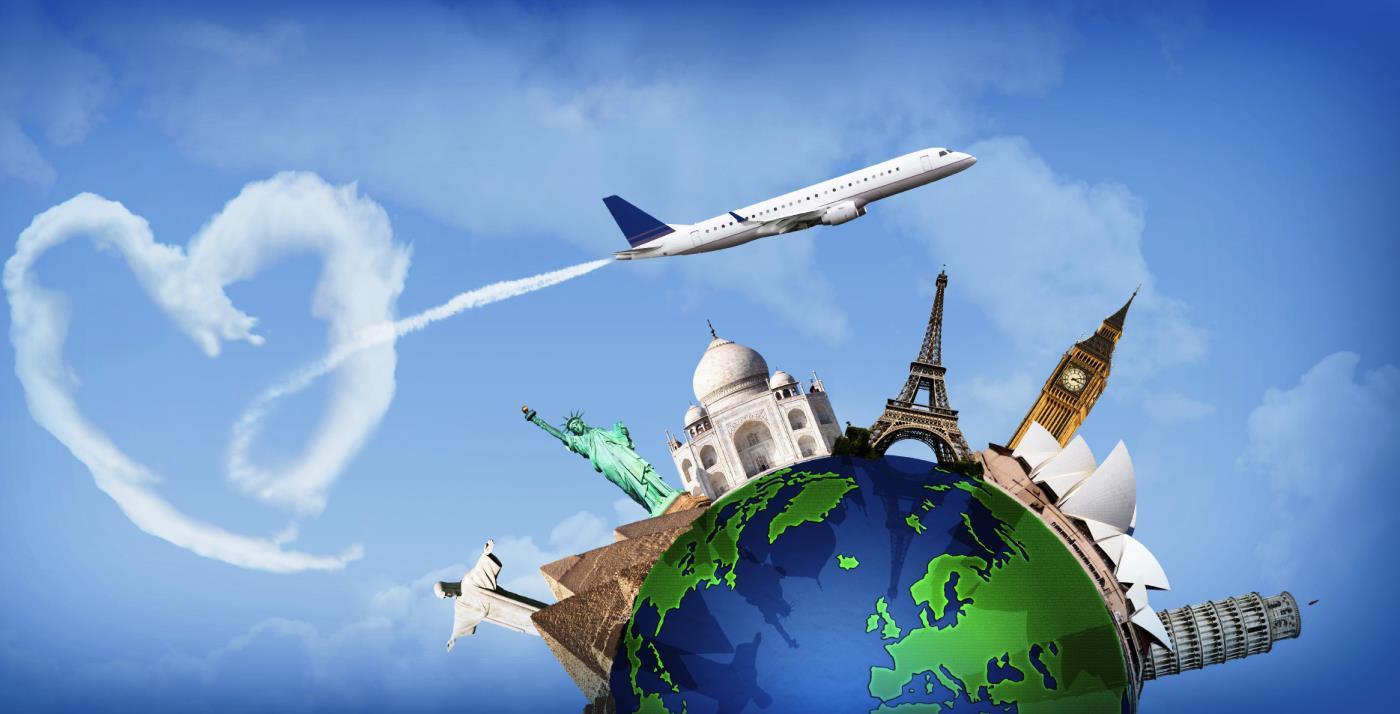10 buoni motivi per cercare lavoro all'estero