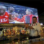 Apre a Barcellona il primo NBA Cafè europeo