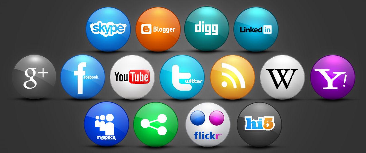 7 modi in cui i Social Network possono aiutarti a trovare lavoro