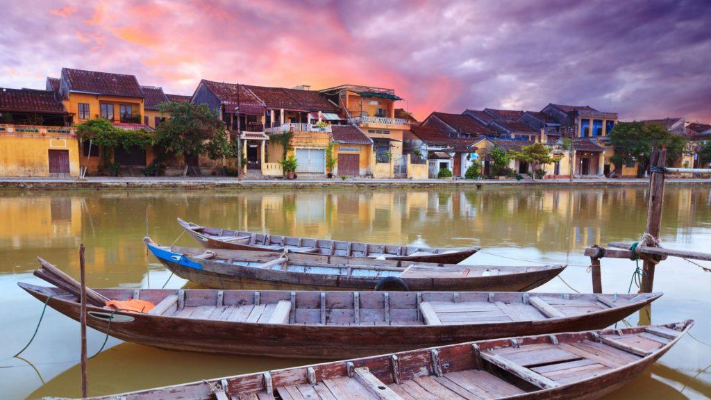 fare impresa in vietnam